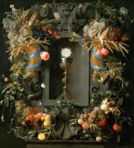 Sacrament Bouquet