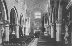 Historic Corpus Christi