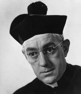 sir alec guinness father brown